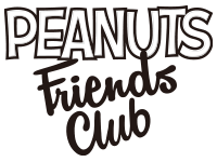 peanuts friends club
